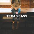 Texas Sass Logo