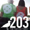 203 Logo