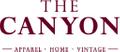 The Canyon USA Logo