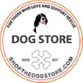 ShopTheDogStore Logo
