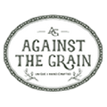 Against The Grain- New Canaan, CT Logo