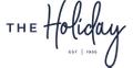 Holiday Logo