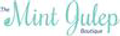 Mint Julep Boutique Logo