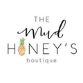 The Mud Honey's Boutique Logo