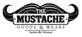 The Mustache Goods & Wears Logo