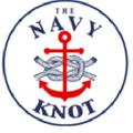The Navy Knot USA Logo