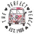 The Perfect Peace Logo