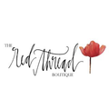 The Red Thread Boutique Logo