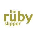 The Ruby Slipper logo