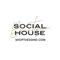 Social House Boutique Logo