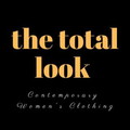 Shop The Total Look logo
