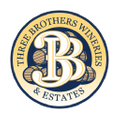 Three Brothers Wineries and Estates USA Logo