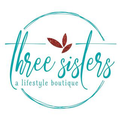 Three Sisters Boutique Logo