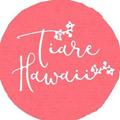 Tiare Hawaii Logo