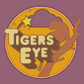 Tigers Eye Logo