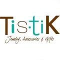 TistiK USA Logo
