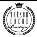 TresorCache Boutique USA Logo