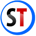 ShopTronics Logo