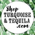 Turquoise & Tequila Logo
