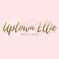Uptown Ellie Boutique Logo