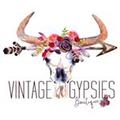 Vintage Gypsies Boutique logo