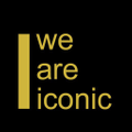 WE ARE ICONIC Logo