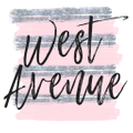 West Avenue Logo