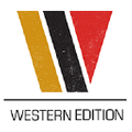 Western Edition Skateboarding Logo