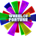 Shop Wheel Of Fortune Logo