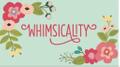 Whimsicality Logo