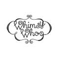 Whimsy Whoo Logo