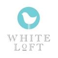 White Loft Logo