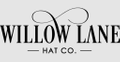 Willow Lane Hat Co Logo