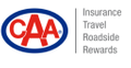 Shop With Caa Logo