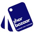 Shor Bazaar Logo