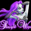 Show Girl Wigs Logo
