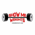 Show Me Weights Logo