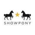 Show Pony Boutique Logo