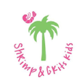 Shrimp & Grits Kids Logo