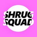 Shrugsquad Logo