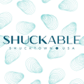 Shuckable Apparel | Oyster and Ocean Inspired Clothing Logo