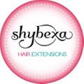 Shybexa Hair Logo