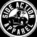 Side Action Apparel USA Logo