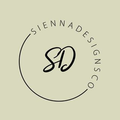 Siennadesignsco logo