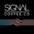 Signal Coffee Co logo