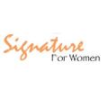 Signature For Women Logo
