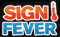 Sign Fever Logo