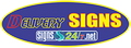 Signs247.net USA Logo