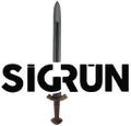 SigRun Design UK Logo