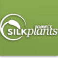 Silk Plants Direct Logo